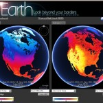 Earth Screen